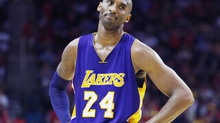 Kobe Bryant fan has StubHub order canceled
