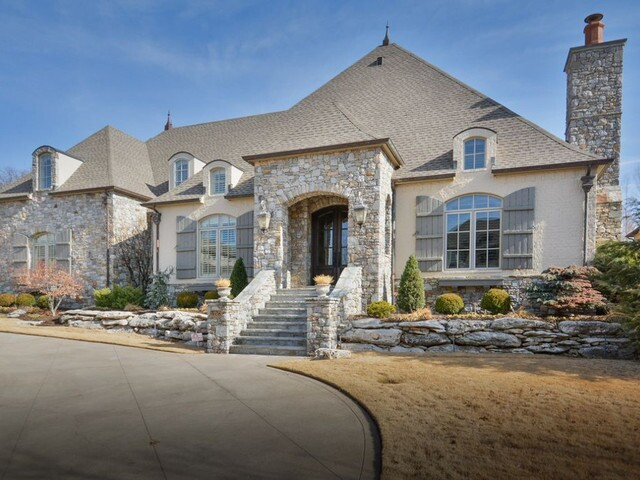 Most expensive homes for sale in Tulsa, according to Zillow in February 2017