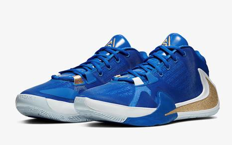 Sin alterar papel sobrino  Nike plans to release another shoe inspired by Giannis Antetokounmpo