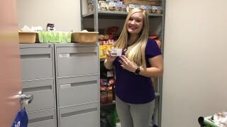 Las Vegas teacher creates 'giving closet' to help students in need