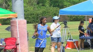 Godby, Rickards Find Success on Final Day of Capital City Classic