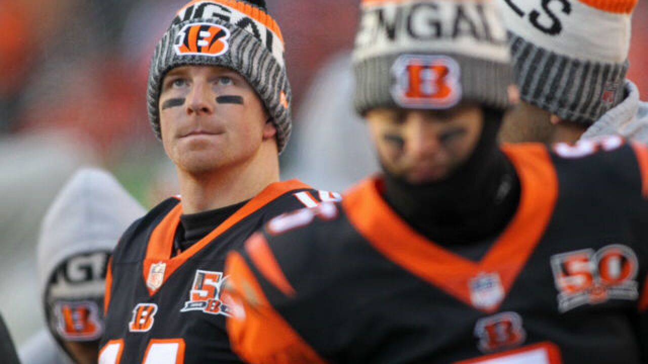 Fay: Here are nine reasons why the Bengals still have a reason to care in the final three games