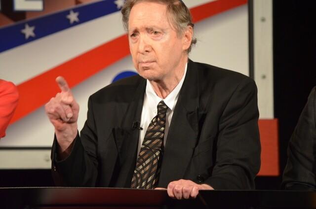 Behind the scenes of WMAR-2 News gubernatorial debate