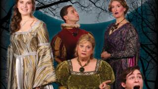 """Hit Broadway musical """"Into The Woods"""" captivating audiences in Royal Oak"""