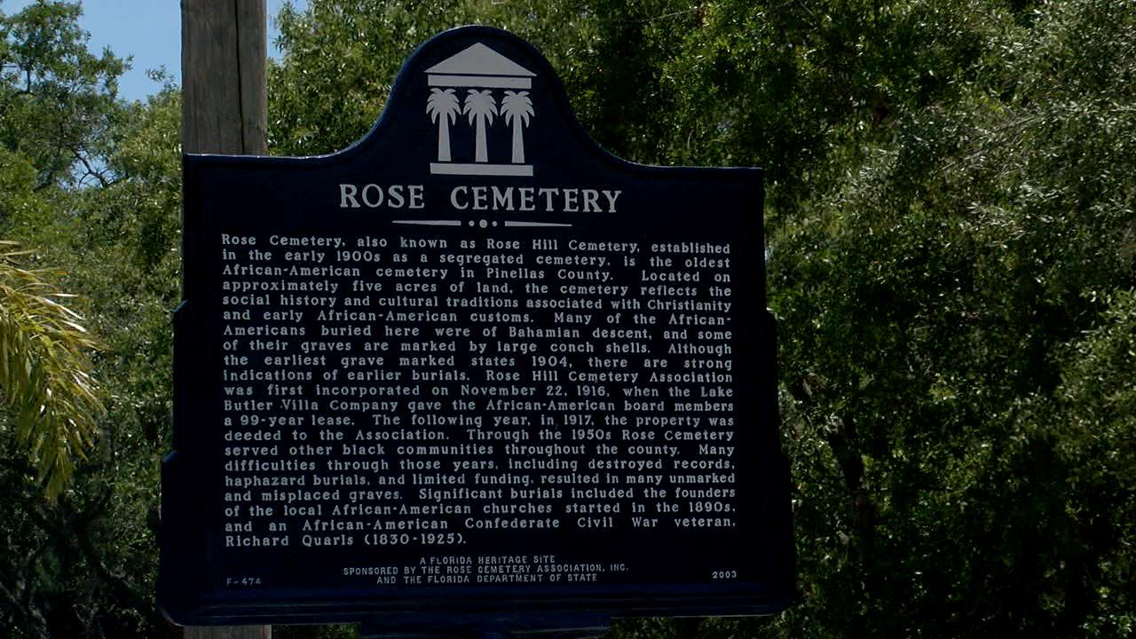 Tarpon Springs' Rose Cemetery.png