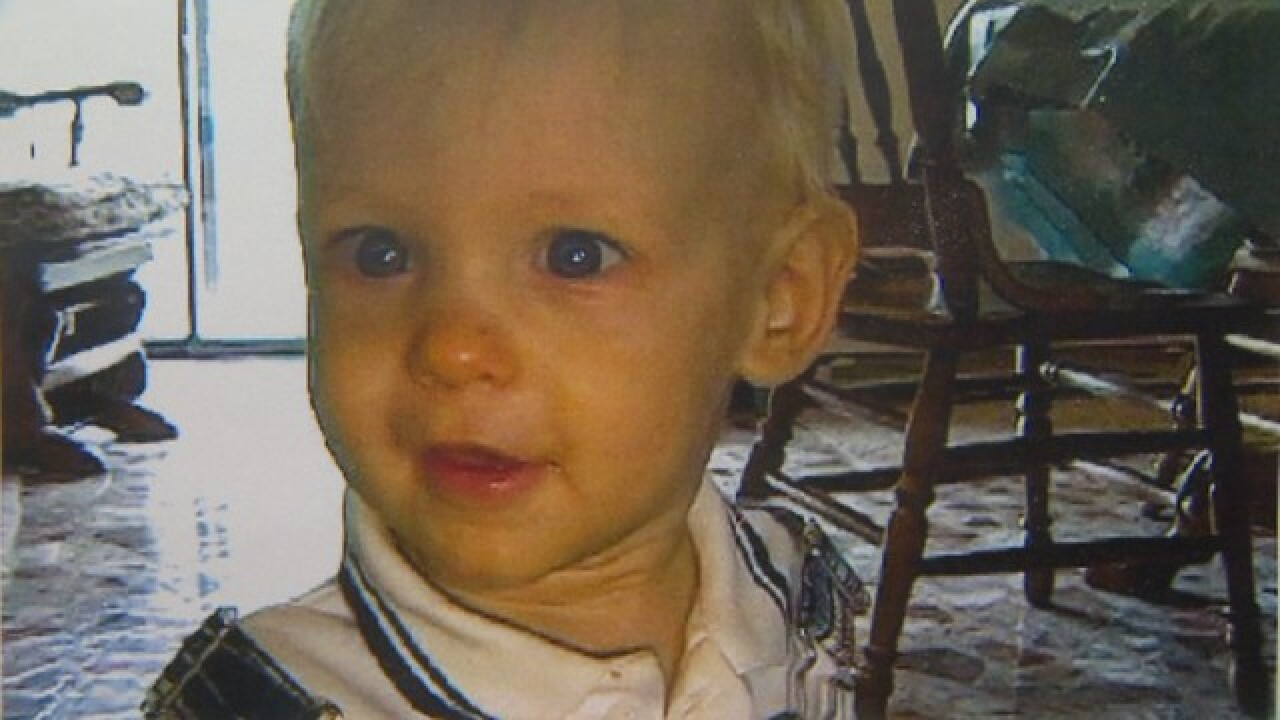 17 Years Later, Toddler's Death Ruled A Homicide