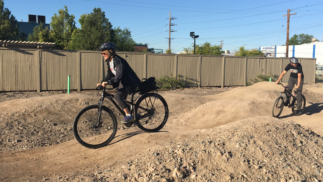SLC mayor wants to add more bikelanes