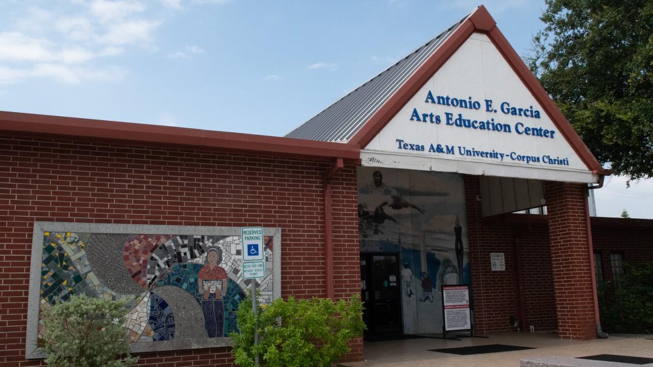 Garcia Arts & Education Center
