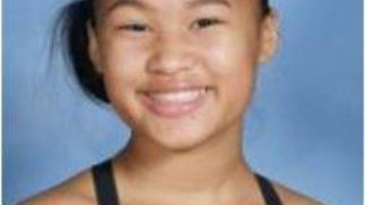 Omaha Police seek help finding missing teen