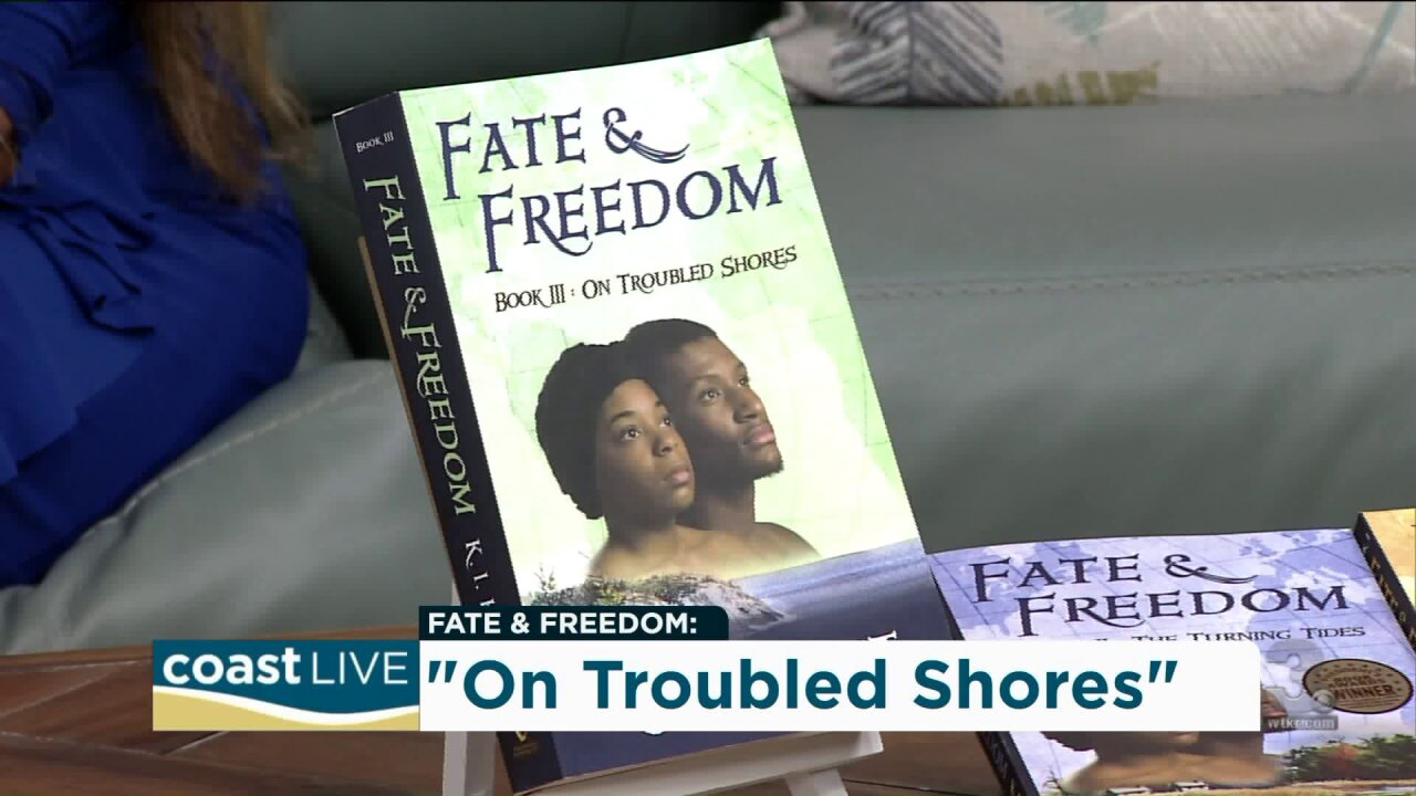 Untold stories from the first Africans in English America on CoastLive