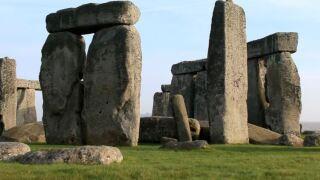 Stonehenge image banner size