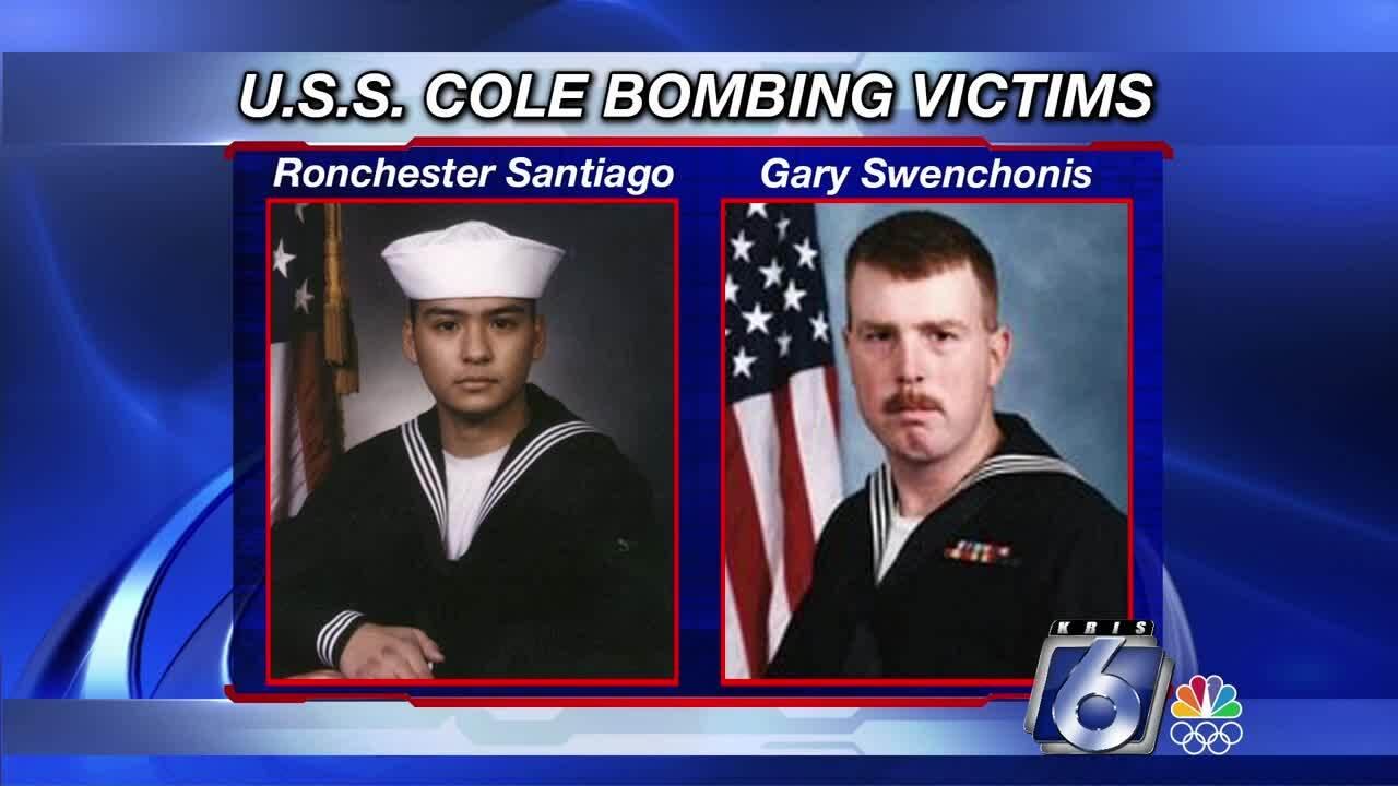 USS Cole bombings