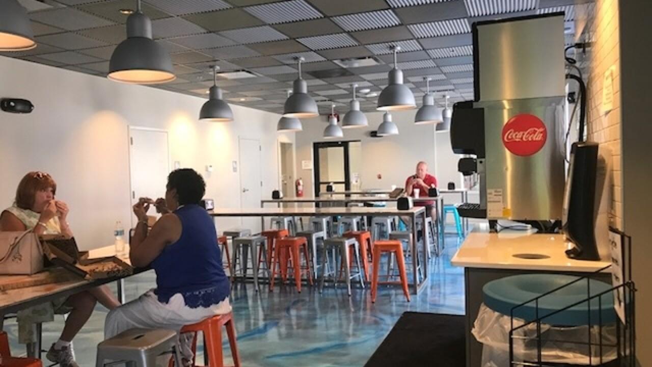 Zablong promises fast, fresh pizzas Downtown