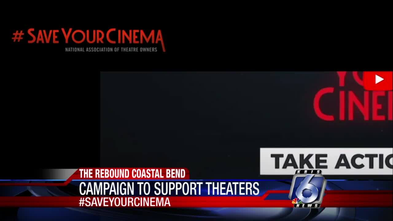 Cinema owners encourage support for area theatres