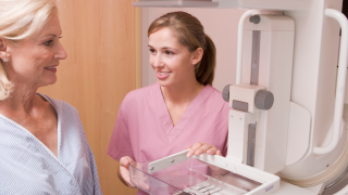 The Importance of Breast Care—Mammograms to Nurse Navigators