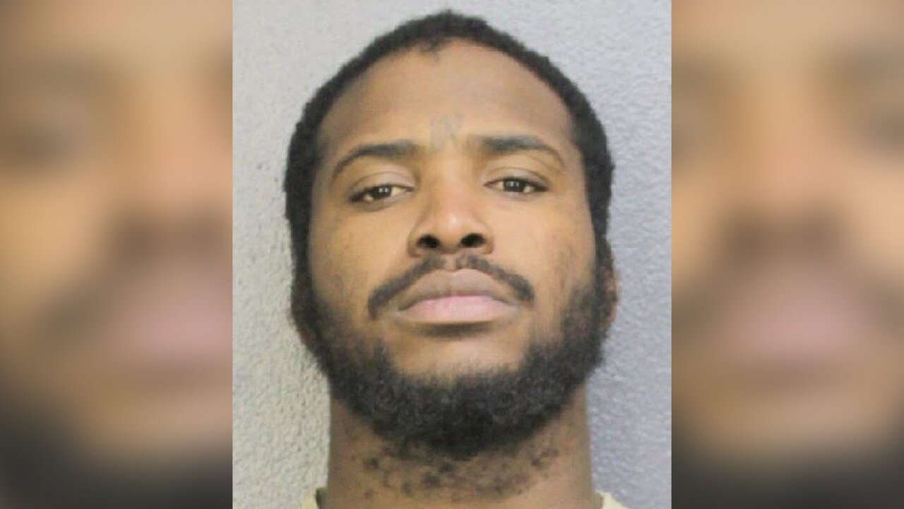 Murder suspect mistakenly released from Florida jail