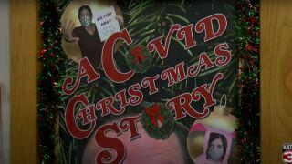 Spirit of Acadiana - The Power of Christmas Doors.JPG