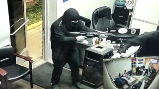 pot store robberies dispensary