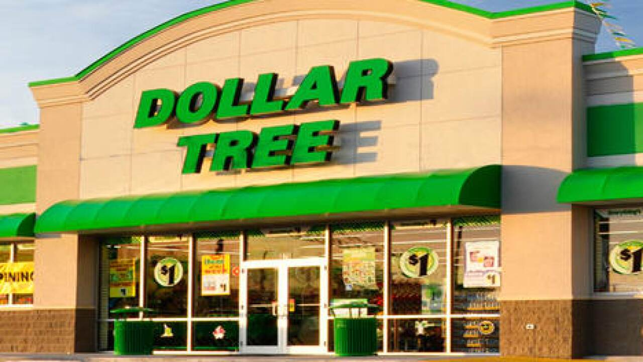 Dollar Tree to sell alcohol at 1,000 Family Dollar stores