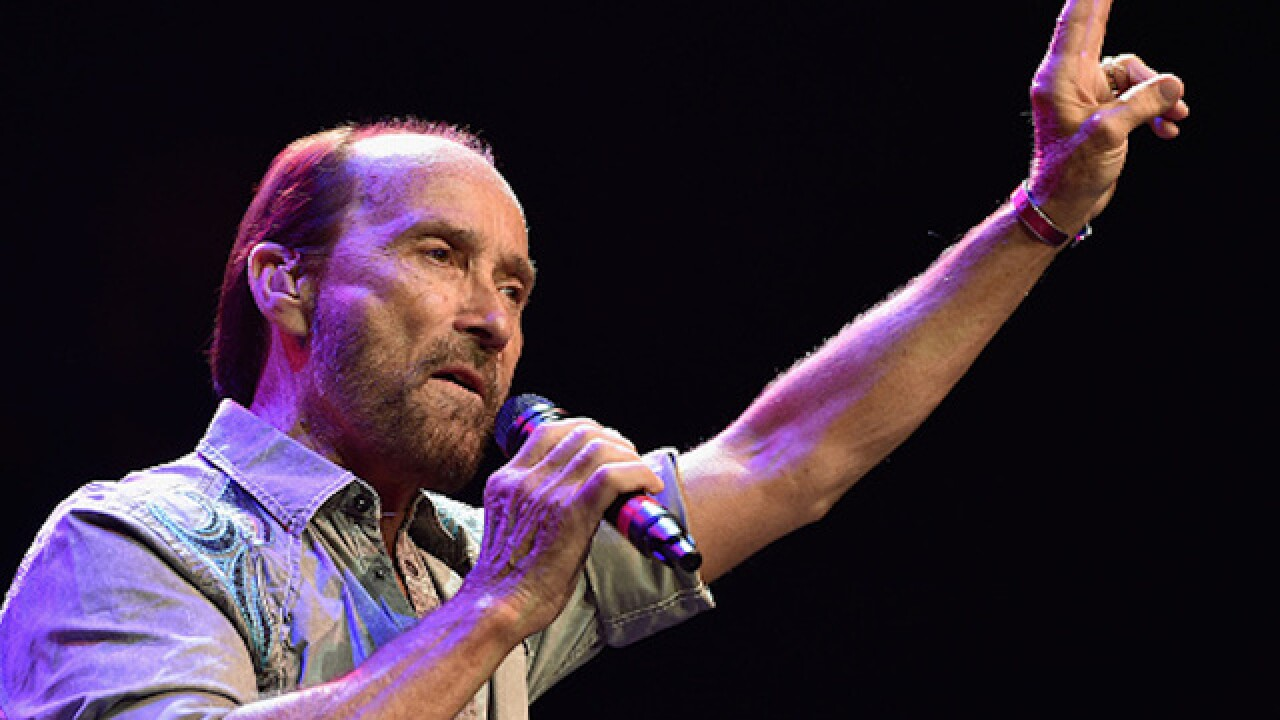 Lee Greenwood to perform at concert for Donald Trump's inauguration