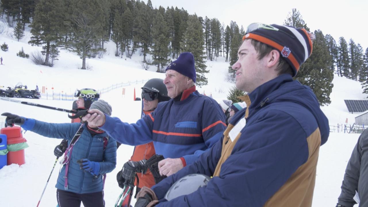 Montana State legend Jan Stenerud returns to where it all began
