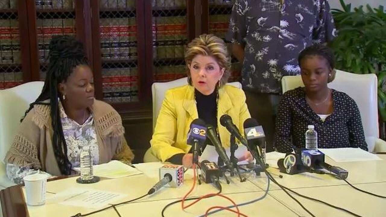 Gloria Allred: Walmart 'segregated,' locked up African American products