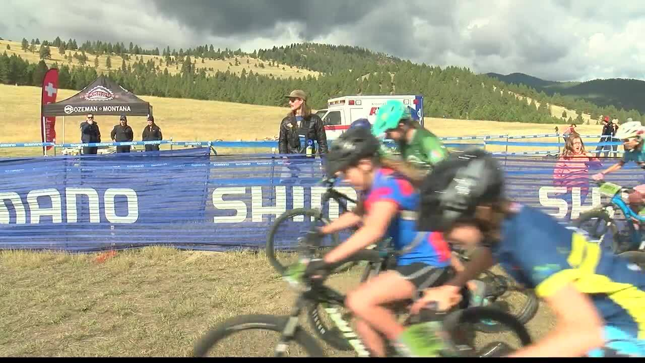 Lolo Bike Race