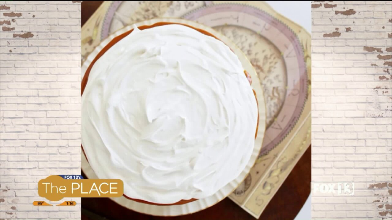 Cake tips & tricks from Cake by Courtney