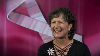 'Just go get it done': Billings cancer survivor urges women to get mammograms