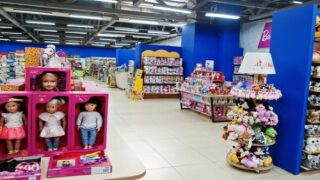 California Will Now Require Retailers To Have A Gender-Neutral Toy Section