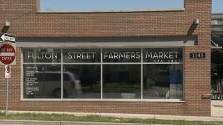 Farmers' markets open for the season