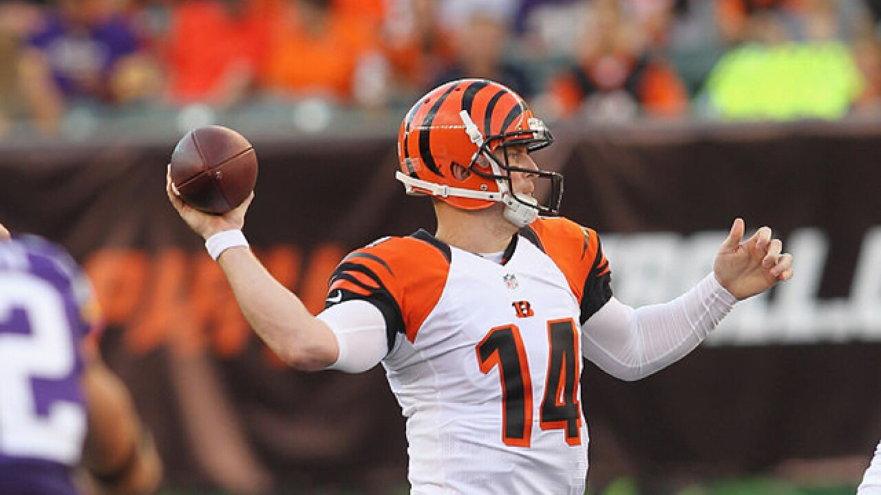 9 takeaways from Bengals' narrow loss to Vikings