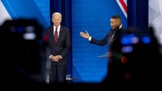 Joe Biden, Don Lemon