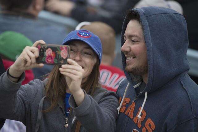 PHOTOS: Big League Weekend at Cashman Field | 2018