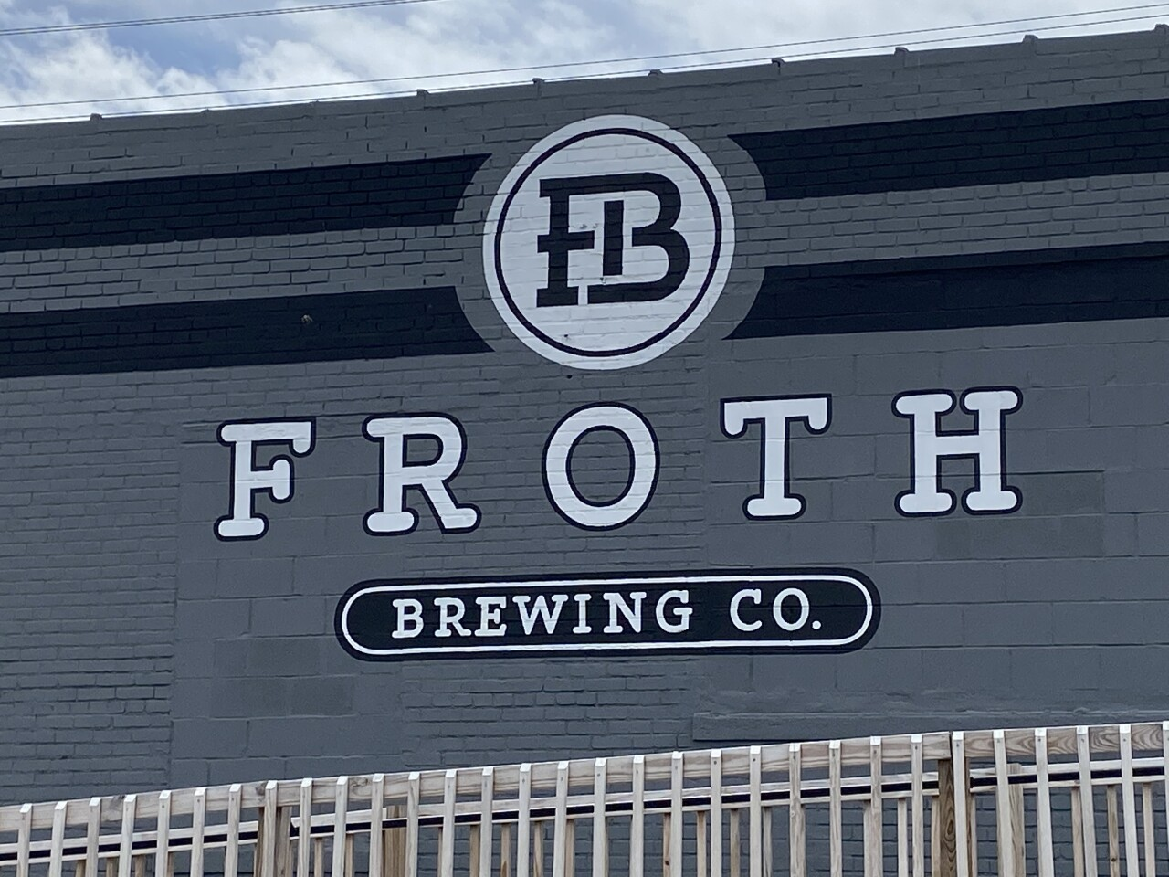 Froth Brewing Company