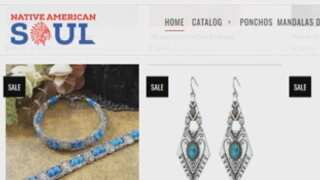 News 5 Investigates: Online shop cheats consumers and Native Americans