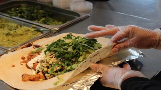 6 Valley Chipotles with most health violations