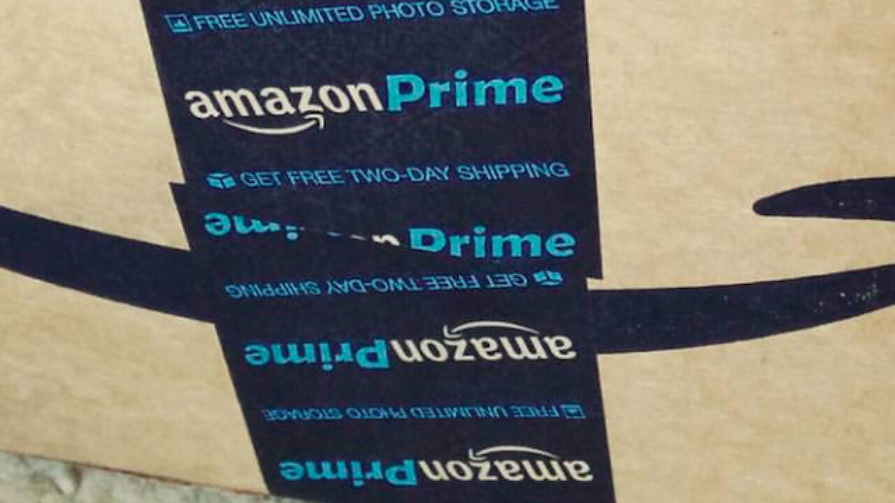Amazon Prime offers deal to college students