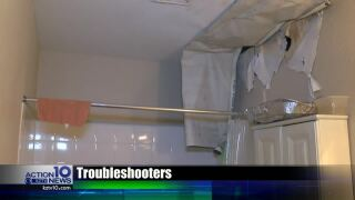 Troubleshooters aims to help minister with leaky roof