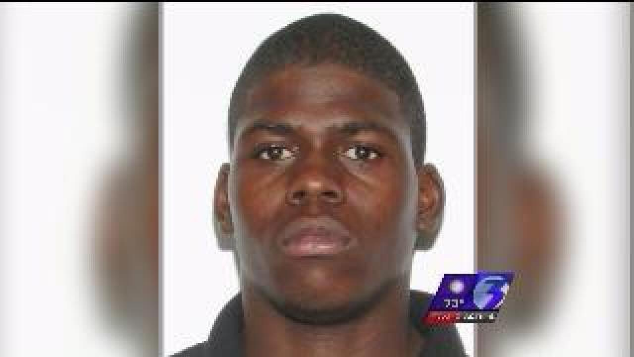 Taking Action Against Crime: Quantrell D' Angelo Rogers