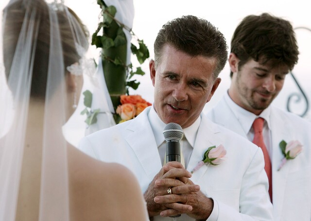 Gallery: Remembering actor Alan Thicke