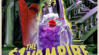 The Vampire applebee's drink