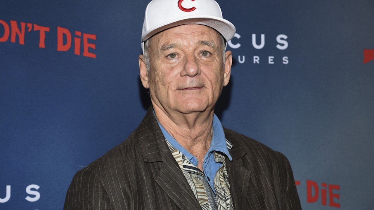 Ed Murray, older brother of actor Bill Murray, has died