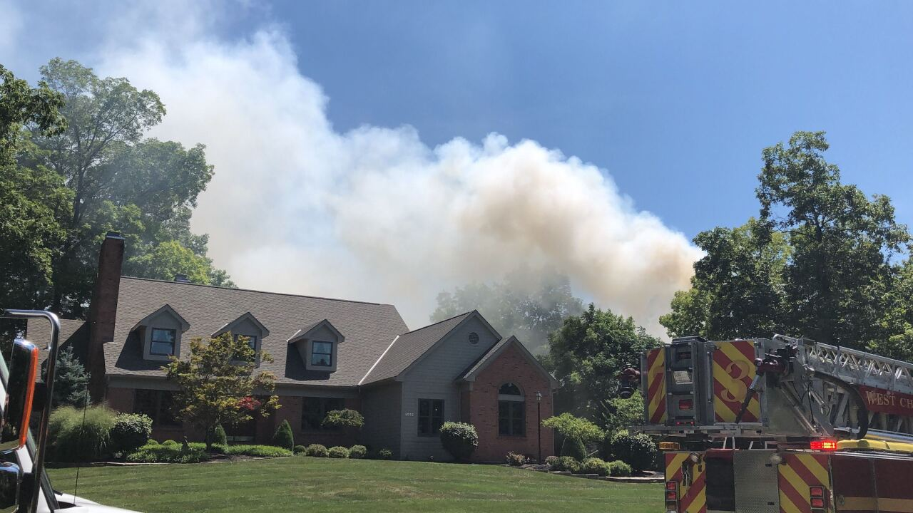 West Chester Fire