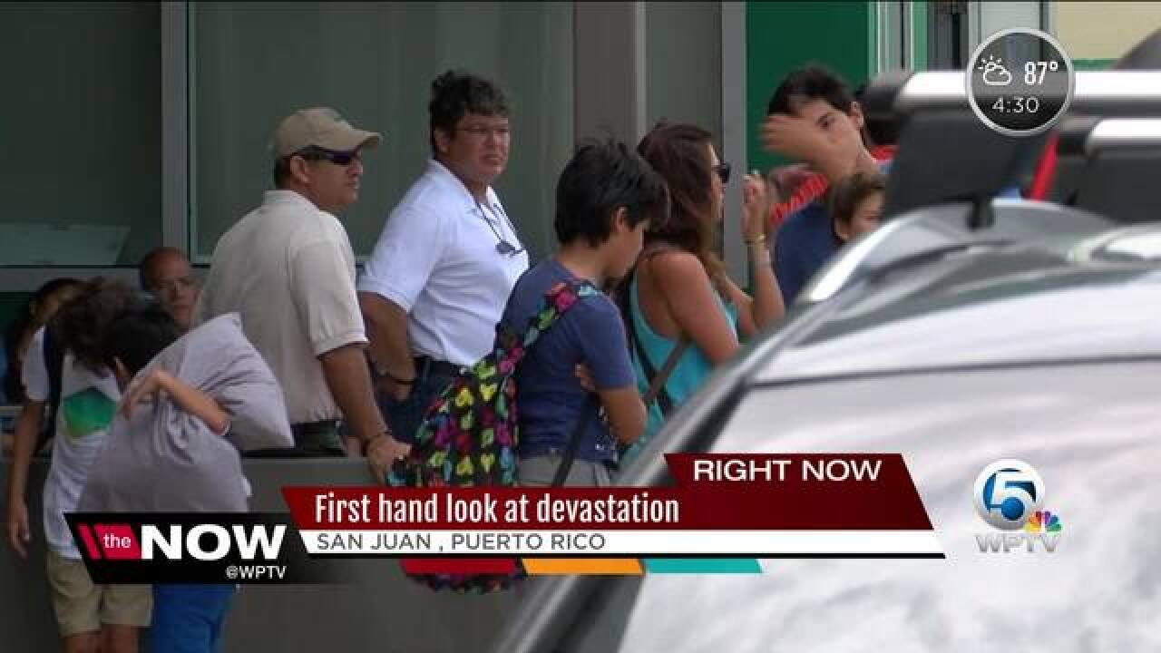 Exclusive: Struggles continue at Isla Grande Airport in Puerto Rico