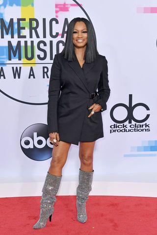 Red Carpet: American Music Awards 2017