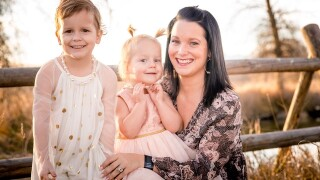 Shanann Watts' mother said she felt her daughter's 'spirit the moment she died'