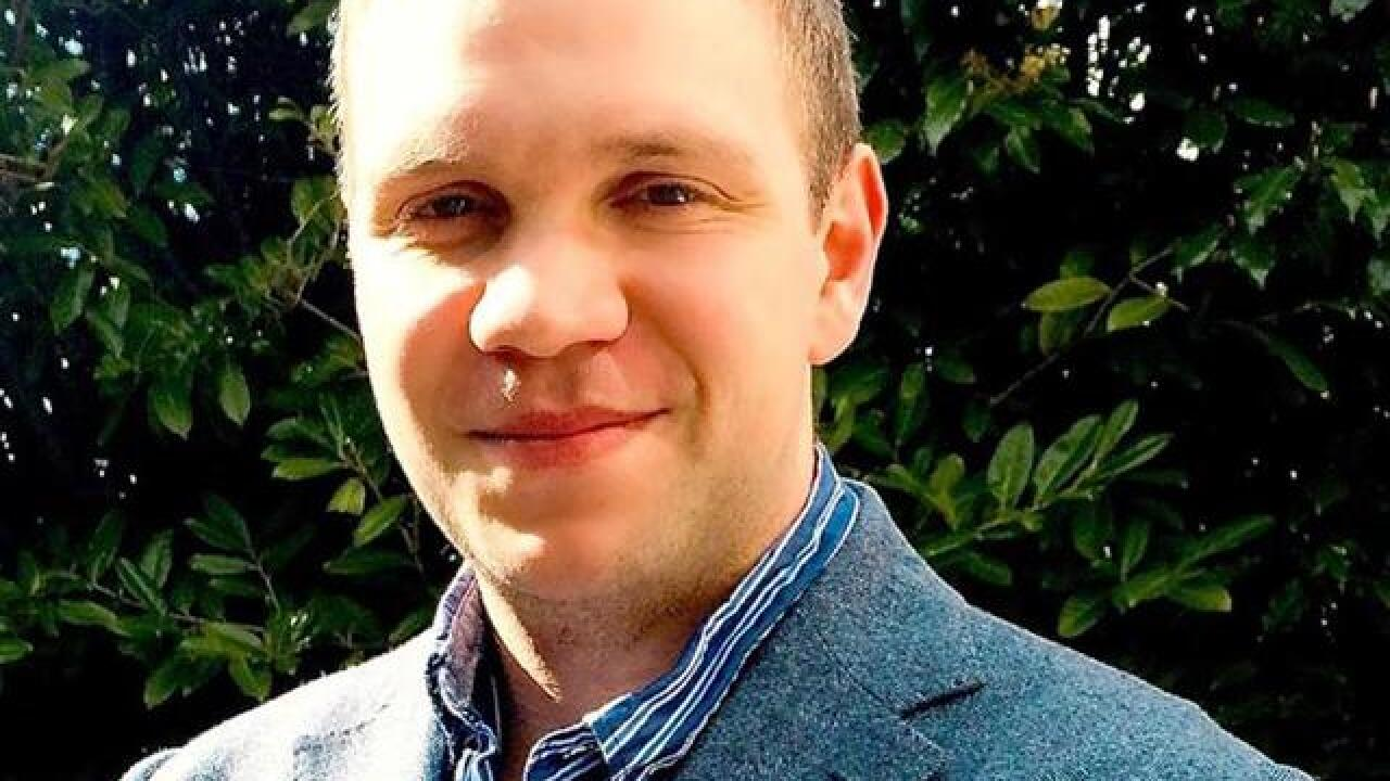 UAE pardons British academic charged with spying