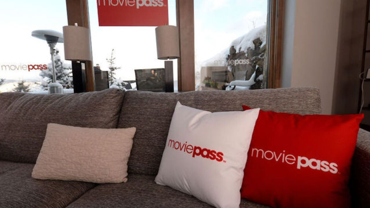 Blockbuster deal: MoviePass buys Moviefone from Verizon