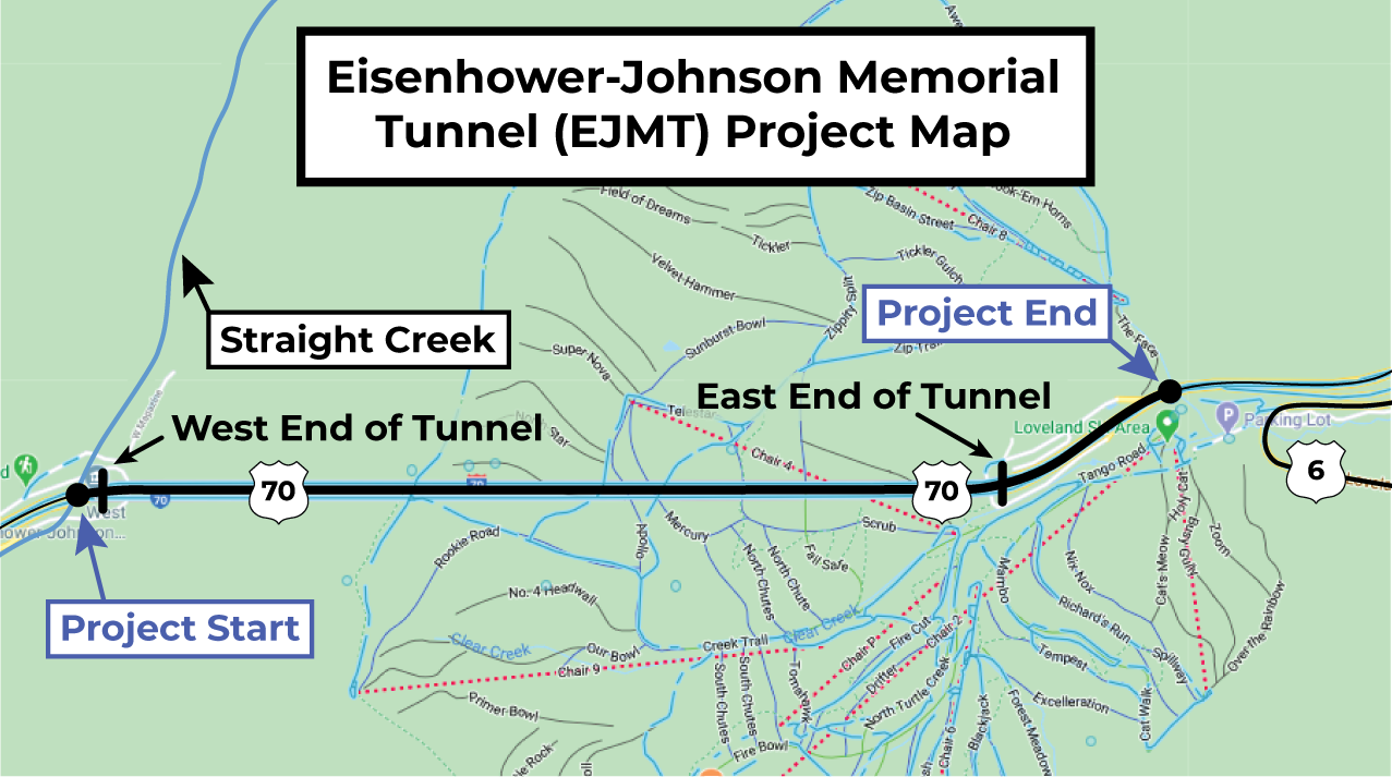 eisenhower tunnel project map.png